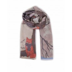 Powder Winter Chums Scarf