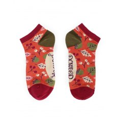 Acorns Trainer Socks