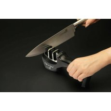Masterclass Three Stage Knife Sharpener