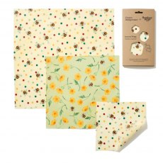 Emma Bridgewater Bees & Buttercups 3 Combo Pack