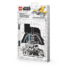 Lego Star Wars Naboo Starfighter Bag Stationery