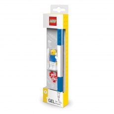 Lego Gel Pen With Minifigure