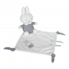 Miffy Stripe Comfort Blanket