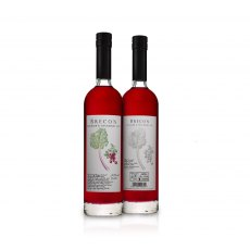 Brecon Rhubarb & Cranberry Gin 70cl