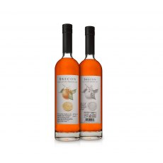 Brecon Chocolate Orange Gin70cl
