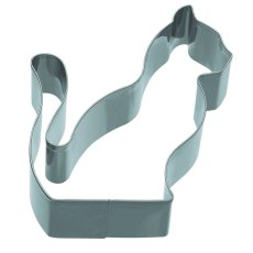 Medium Cat Cookie Cutter