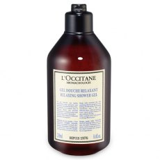 L'Occitane Aromachologie Relaxing Shower Gel 250ml