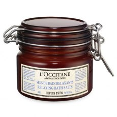 L'Occitane Aromachologie Relaxing Bath Salts 300g