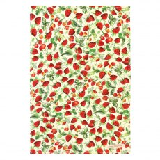 Emma Bridgewater Strawberries Tea Towel