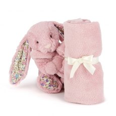 Jellycat Tulip Bunny Soother