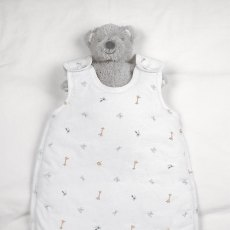 Sophie Allport Bears Baby Sleeping Bag