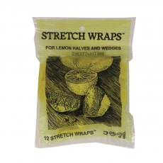 Regency Wraps Lemon Stretch Wrap
