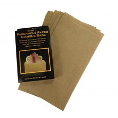 Regency Wraps Parchment Cooking Bags
