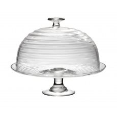 Sophie Conran For Portmeirion Footed Cake Stand and Dome