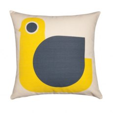 Orla Kiely Cushion Hen