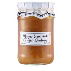 Portmeirion Mango, Lime and Ginger Chutney 300g