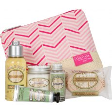 L'Occitane Almond Discovery Set