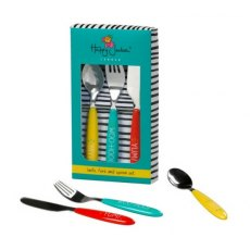 Happy Jackson Cutlery Set