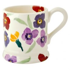 Emma Bridgewater Wallflower 1/2pt Mug