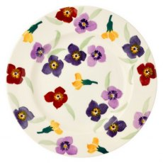 Emma Bridgewater Wallflower 8.5' Plate