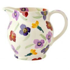 Emma Bridgewater Wallflower 1.5pt Jug