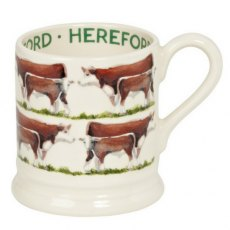 Emma Bridgewater Hereford 1/2pt Mug