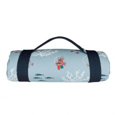 Sophie Allport What a Catch! Picnic Blanket