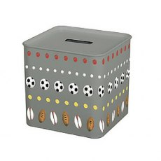 Sophie Allport Balls Money Box