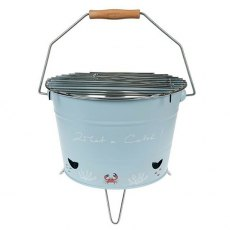 Sophie Allport What a Catch! Portable Mini BBQ