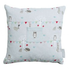 Sophie Allport Woodland Party Tooth Fairy Cushion