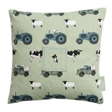 Sophie Allport On The Farm Tooth Fairy Cushion