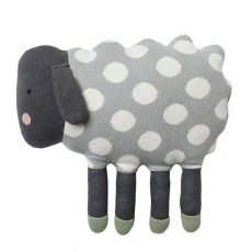 Sophie Allport Sheep Shaped Cushion