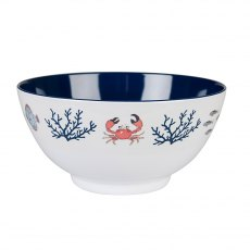 Sophie Allport What a Catch! Melamine Bowl