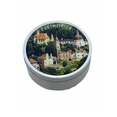 Portmeirion Travel Tin