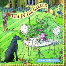 Emma Bridgewater Tea In The Garden Lunch Napkins