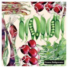 Emma Bridgewater Vegetable Garden Napkins