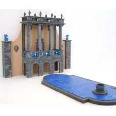 Portmeirion Gloriette Model Kit