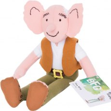 Roald Dahl BFG Soft Toy