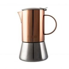 Copper Stovetop 4 Cup