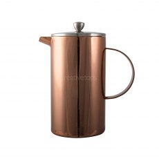 Copper Cafetiere 8 Cup