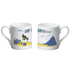 BFG Giant Country Mug