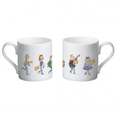 Charlie and the Chocolate Factory Winners Mug