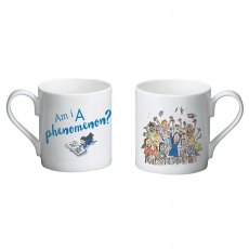 Matilda Phenomenon Mug