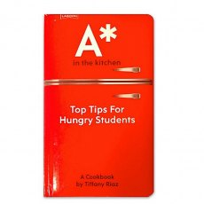 A* In The Kitchen Student Cookbook