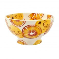 Emma Bridgewater Oranges French Bowl