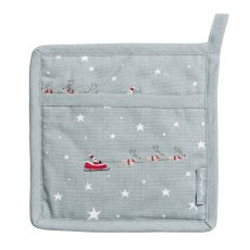 Sophie Allport Starry Night Pot Grab