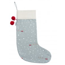 Sophie Allport Starry Night Christmas Stocking