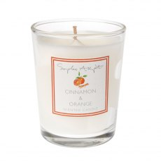 Sophie Allport Cinamon & Orange Scented Candle 75g