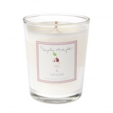 Sophie Allport Fig & Ginger Scented Candle 75g