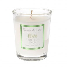 Sophie Allport Fresh Cut Grass Scented Candle 75g